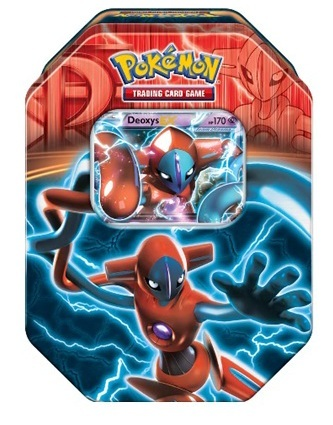 Best of 2015 Deoxys Tin