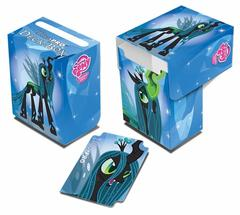 Ultra PRO My Little Pony Deck Box Queen Chrysalis