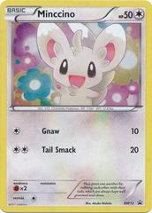 Minccino (Cosmos Holo)- BW13 - Promotional on Channel Fireball