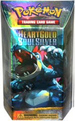 Heartgold Soulsilver - Mind Flood Theme Deck