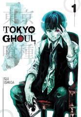 TOKYO GHOUL GN VOL 01 1-0-1)