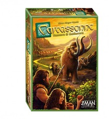Carcassonne: Hunters and Gatherers (Z-Man Games)