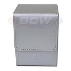 Max Protection Ion Deck Box - Metallic Titanium