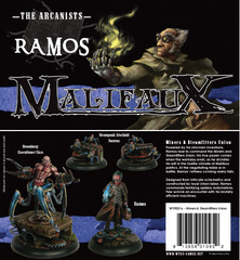 Miners and Steamfitters Union - Ramos Box Set