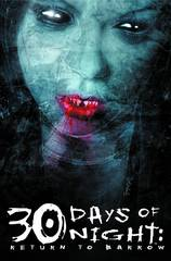 30 DAYS OF NIGHT TP VOL 03 RETURN TO BARROW (SEP042760) (MR)