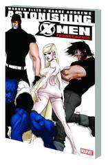 Astonishing X-men - Xenogenesis
