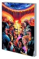 Avengers vs X-Men Trade Paperback
