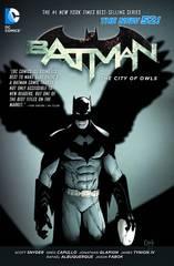 Batman Volume 2 - The City of Owls