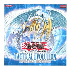 Tactical Evolution Special Edition Box