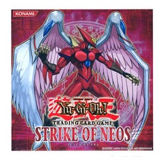 Strike of Neos 1st Edition Booster Box
