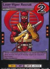 Laser-Viper Recruit, Laser Trooper