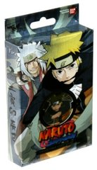 Will of Fire Naruto Theme Deck