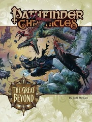 Pathfinder Chronicles: The Great BeyondA Guide to the Multiverse