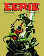 EERIE ARCHIVES HC VOL 14 (C: 0-1-2)