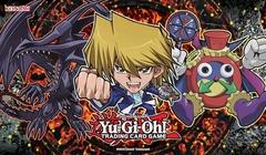 Yu-Gi-Oh! Duelist Kingdom Chibi Game Mat - Joey