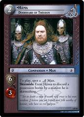 Hama, Doorward of Theoden