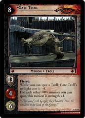 Gate Troll