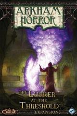 Arkham Horror - The Lurker at the Threshold