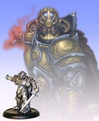 Thadd_the_destroyer    Descent: Road to Legend Lieutenants - Sir Alric Farrow