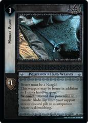 Morgul Blade