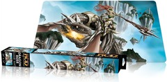 HCD Dragon Rider Playmat