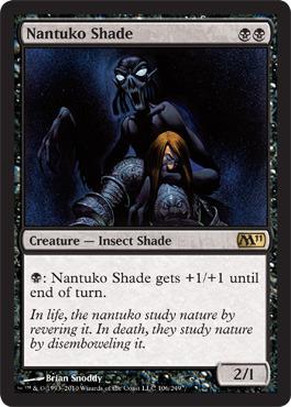 Nantuko Shade