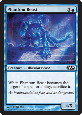 Phantom Beast