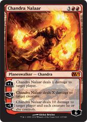 Chandra Nalaar (M11)