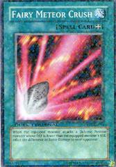 Fairy Meteor Crush - DT01-EN095 - Parallel Rare - Duel Terminal on Channel Fireball