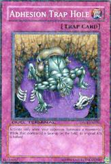 Adhesion Trap Hole - DT01-EN098 - Parallel Rare - Duel Terminal on Channel Fireball