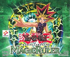 Magic Ruler Unlimited Booster Box (36 packs)