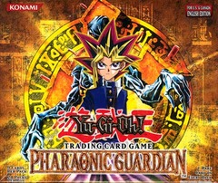 Pharaonic Guardian Unlimited Booster Box (36 packs)