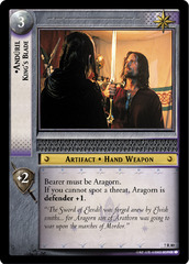 Anduril, King's Blade - 7R80