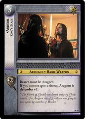 Anduril, King's Blade