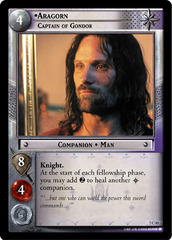 Aragorn, Captain of Gondor - 7C81