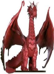 Elder Red Dragon - 11/60
