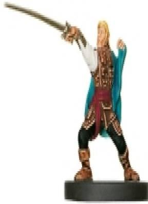 Elf Swashbuckler