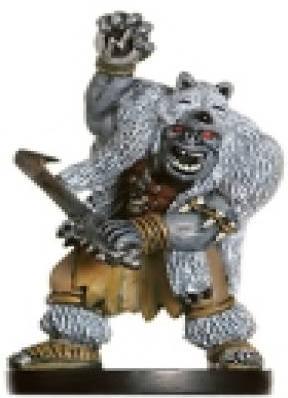 Orc Wolf Shaman