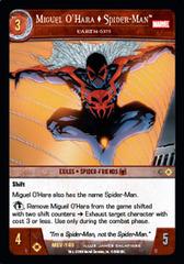 Miguel O'Hara  Spider-Man, Earth-6375