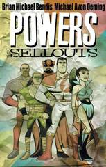 POWERS PREM HC VOL 06 SELLOUTS (MR)