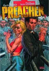 PREACHER HC BOOK 02 (MR)