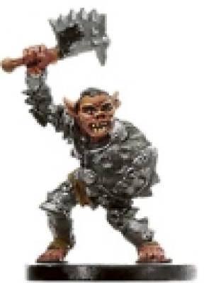 Acheron Goblin Blood War