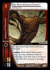 Basil Karlo  Ultimate Clayface, Mud Pack