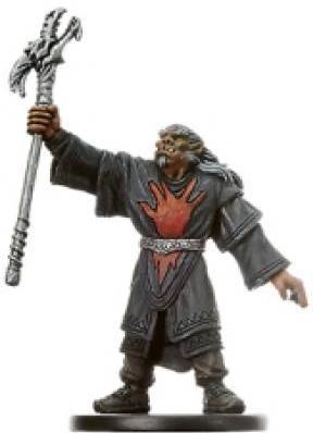 Red Hand War Sorcerer