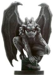 Earth Elemental Gargoyle