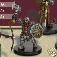Dwarf Battlemaster