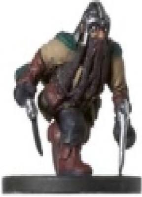 Dwarf Caver