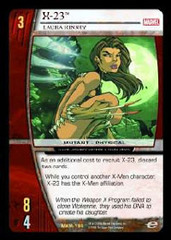 X-23, Laura Kinney