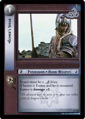 Eomer's Spear
