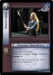 Eowyn's Sword